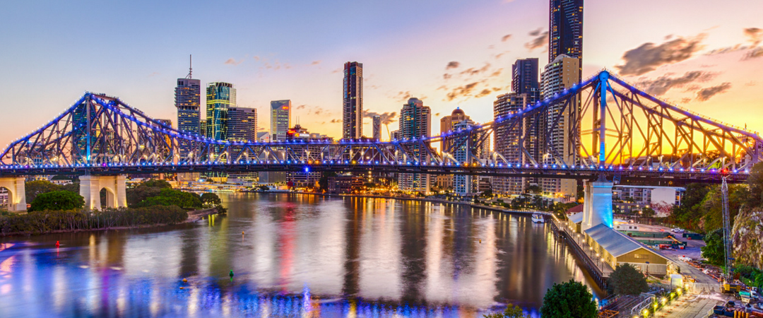 More positive news for the Brisbane Residential Property Market